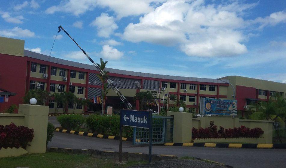 SMK Demak Laut dirancang jadi sekolah sukan