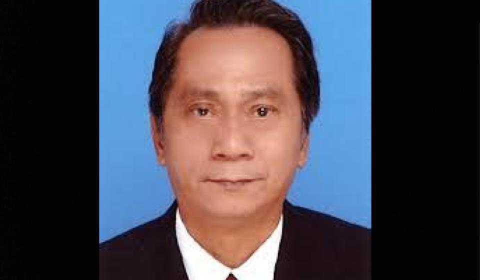 Dr. Nuing Jeluing dipilih semula sebagai Senator