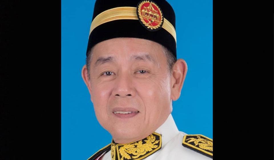 Berikan jawatan tetap kepada doktor dari Sarawak – Ding Koung Hiing