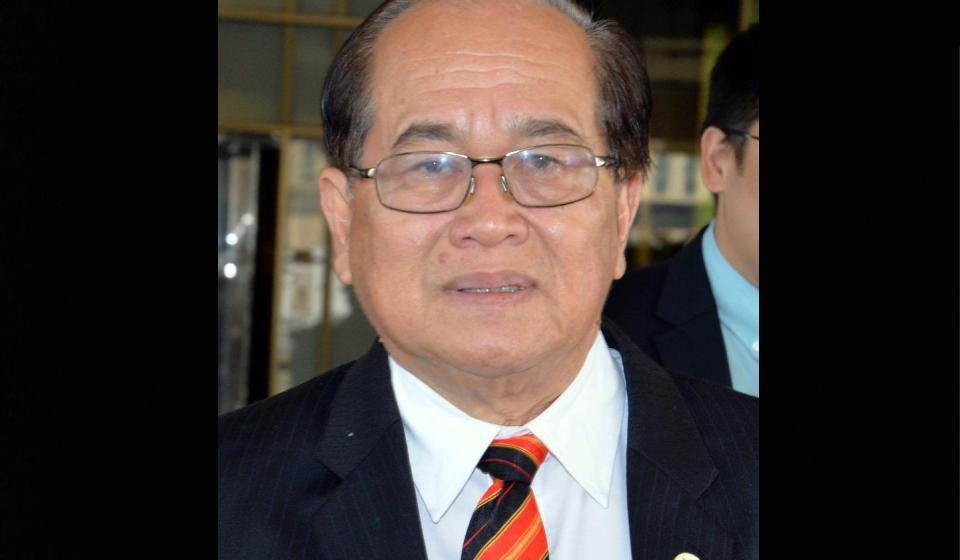 Kerajaan terus komited bangunkan Sarawak