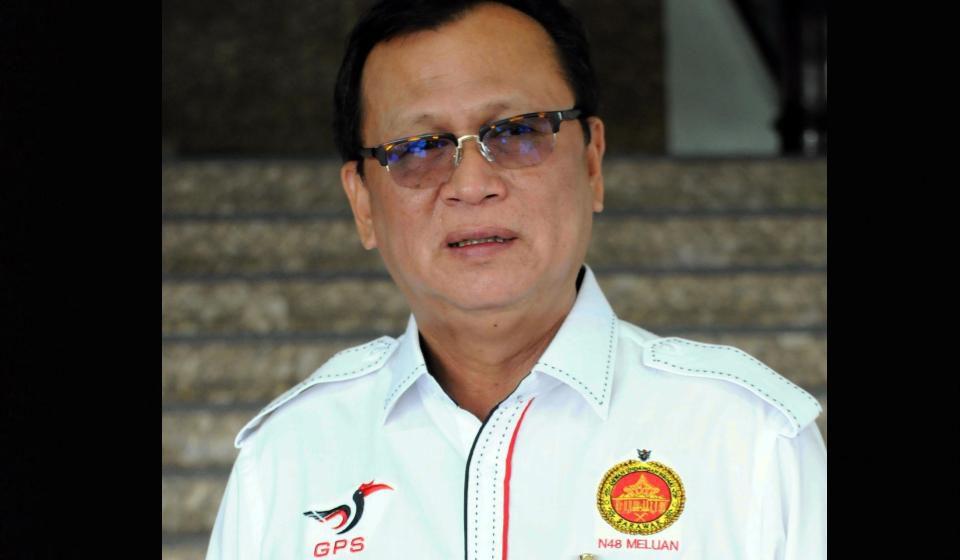 RM13j untuk projek solar di Ensiring Masit dan Bukit Seri, Julau