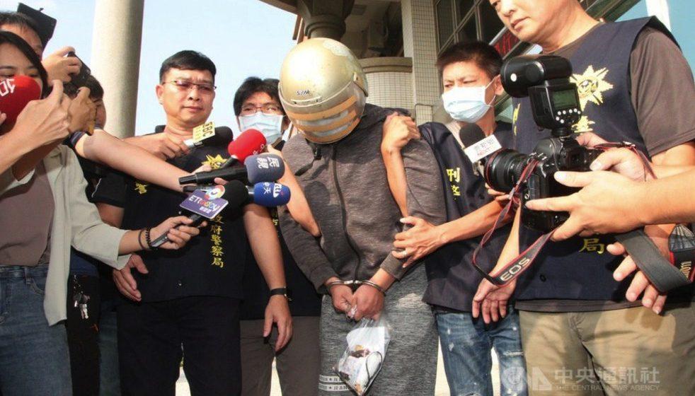 Ibu bapa pelajar dari Sibu yang mati dibunuh berlepas ke Taiwan untuk urusan pengebumian