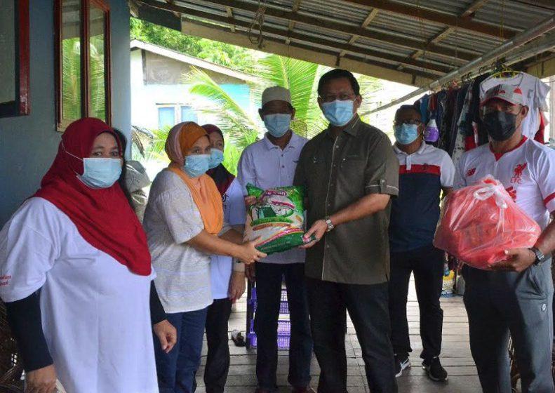 RM1,800 sebulan untuk rawatan anak