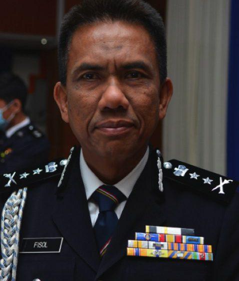 PRN-12 tidak bawa masuk polis luar Sarawak
