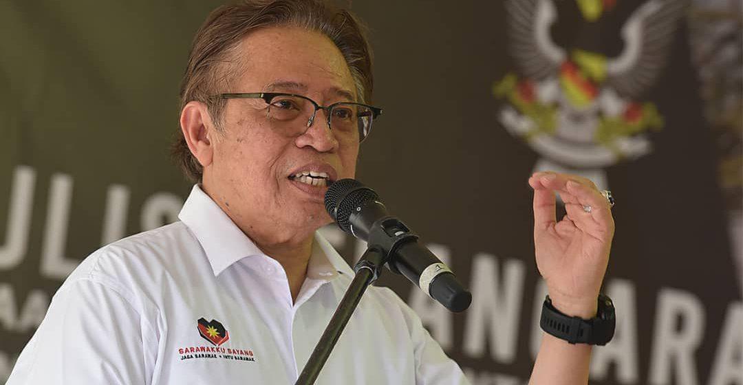 Makmal komputer digaga kena nyikap anak Sarawak enggau subjek digital