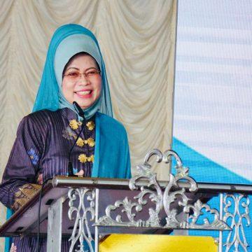 50,521 orang Sarawak terima manfaat