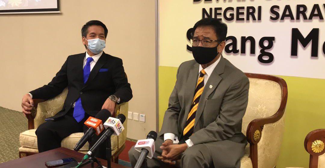 RUU Perlembagaan Sarawak (Pindaan) 2020 diluluskan