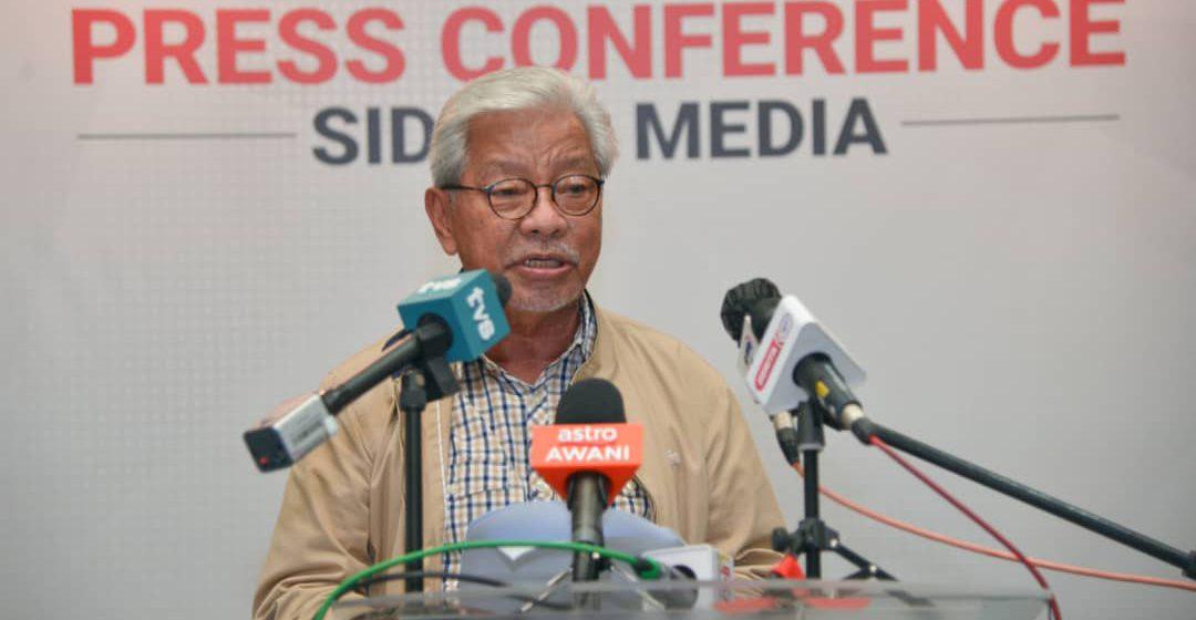 PKPB Kuching dilanjutkan sehingga 27 November