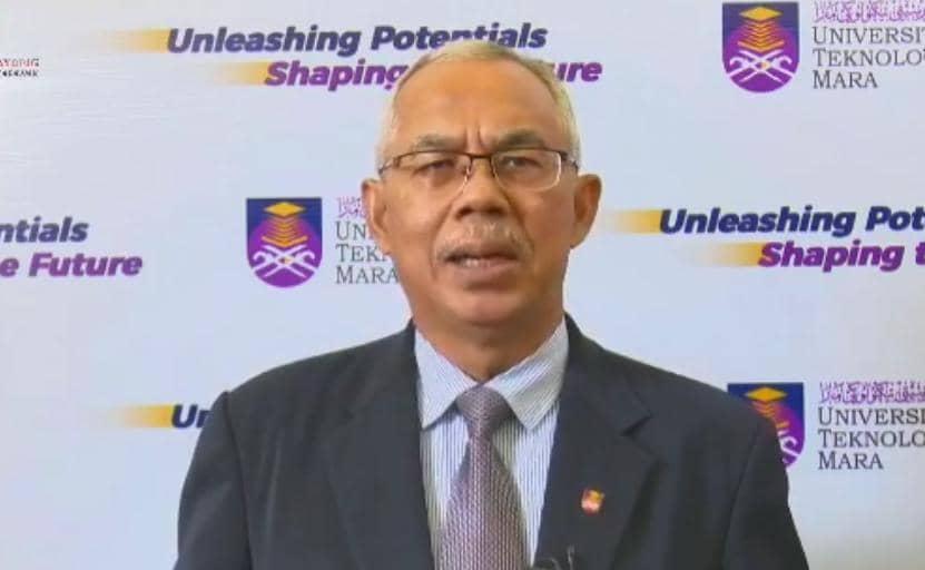UiTM Sarawak melancarkan dua pusat penyelidikan baharu