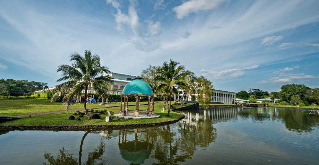 Pustaka Negeri Sarawak buka pintu kepada orang awam mulai 1 Disember ini