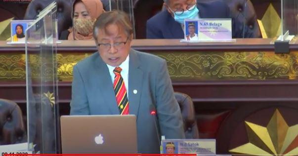 Bajet Sarawak 2021: Tumpukan projek berteraskan rakyat