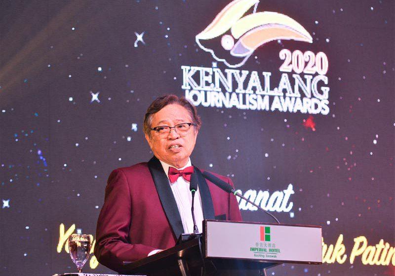 Abg Jo berpuas hati Belanjawan 2021