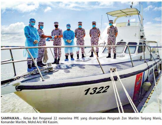 Norma baharu pengusaha bot nelayan