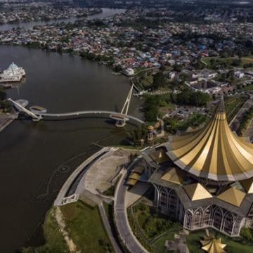 Sarawak mula buka sektor pelancongan, perniagaan lain mulai 1 Oktober