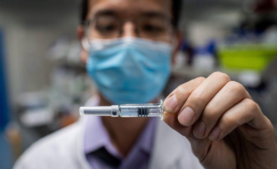 Tempahan awal vaksin selepas dapat kelulusan KKM – Khairy