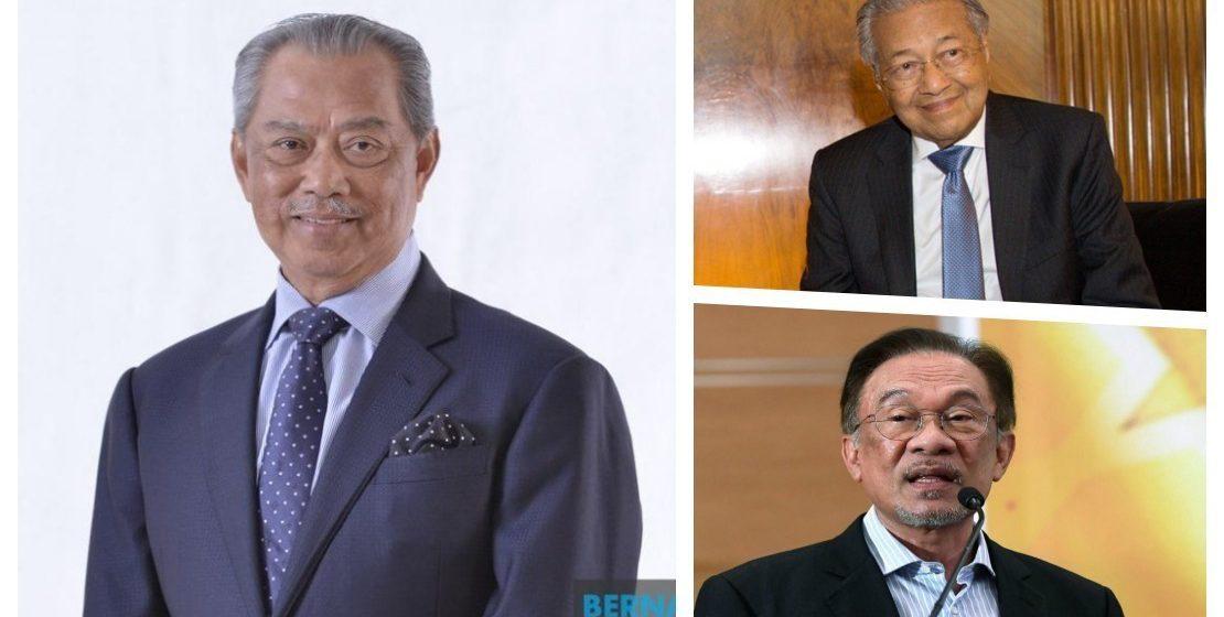 Muhyiddin jadi PM pilihan – Tinjauan bebas
