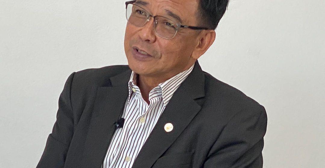 Khianati kepercayaan rakyat Sarawak