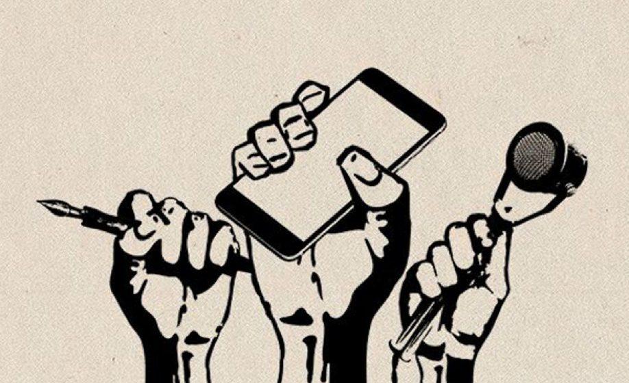 Jangan nodai kebebasan bersuara