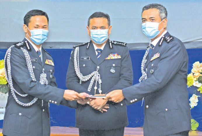 Khidmat terbaik untuk Sarawak