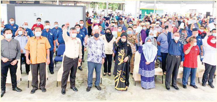 BazarNita Fatima perkasakan ekonomi wanita