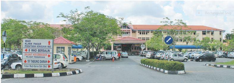 Sarawak masih kurang doktor