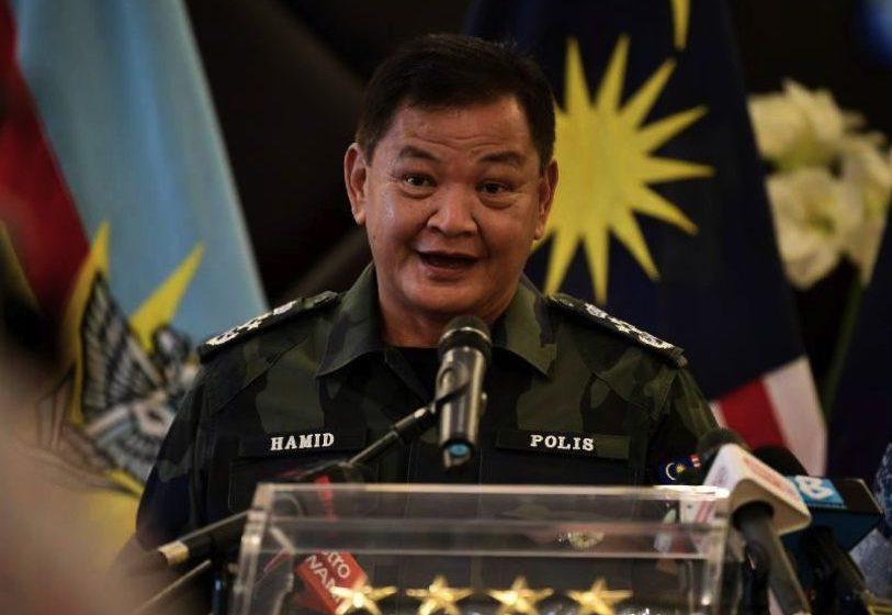 PDRM cadang ketua-ketua jenayah warga asing diisytihar persona non grata