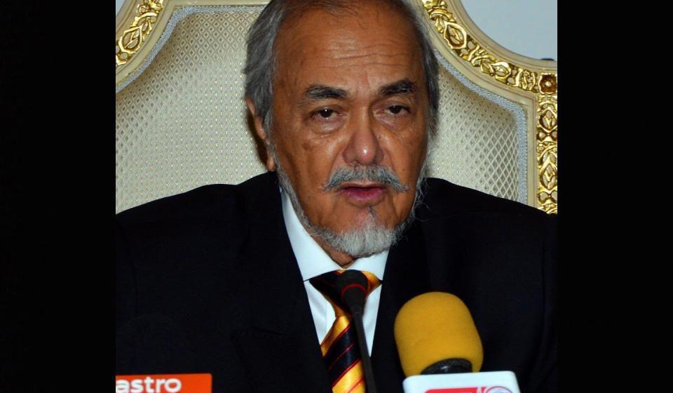 Sempekat komersial Sarawak-Petronas deka ditanggam 7 Disember tu