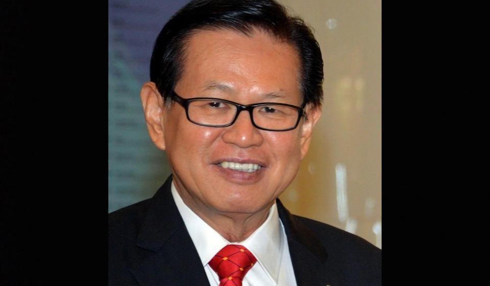 Lampu isyarat pintar bantu cegah kemalangan jalan raya di Sarawak
