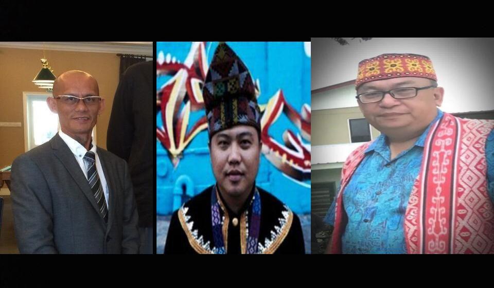 Penerang Ketuai Suhakam disukung bala ketuai NGO Sabah, Sarawak