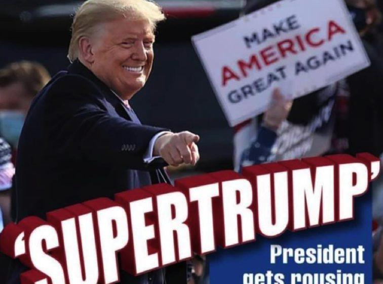 DOJ belum temui bukti penipuan pilihan raya Presiden AS, kata Peguam Negara