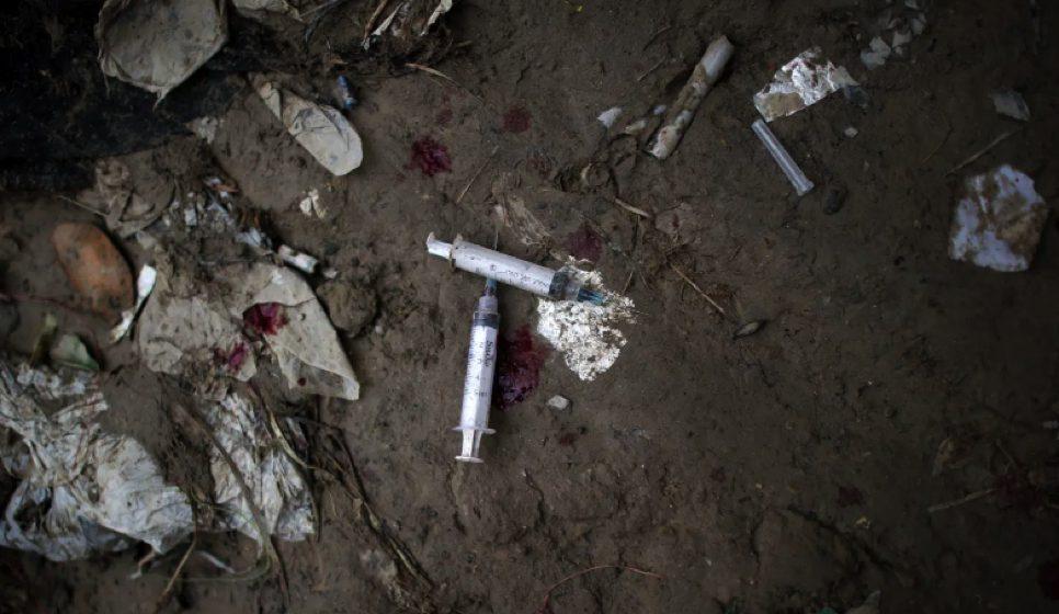 Gandingan pelbagai pihak banteras dadah