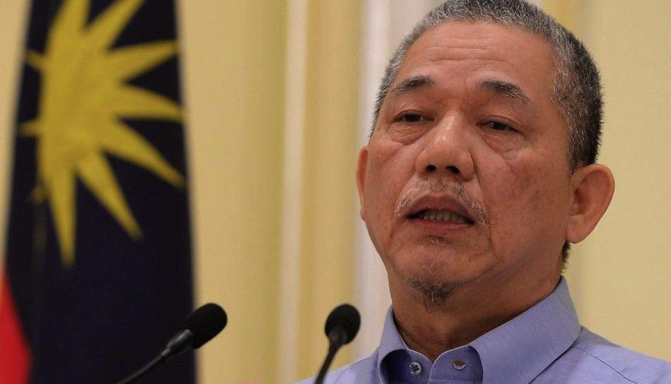 CIDB arah 15 tapak pembinaan tidak patuh SOP tutup operasi – Fadillah