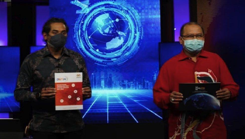 Dasar baharu ubah negara daripada pengguna kepada pembangun teknologi – Khairy