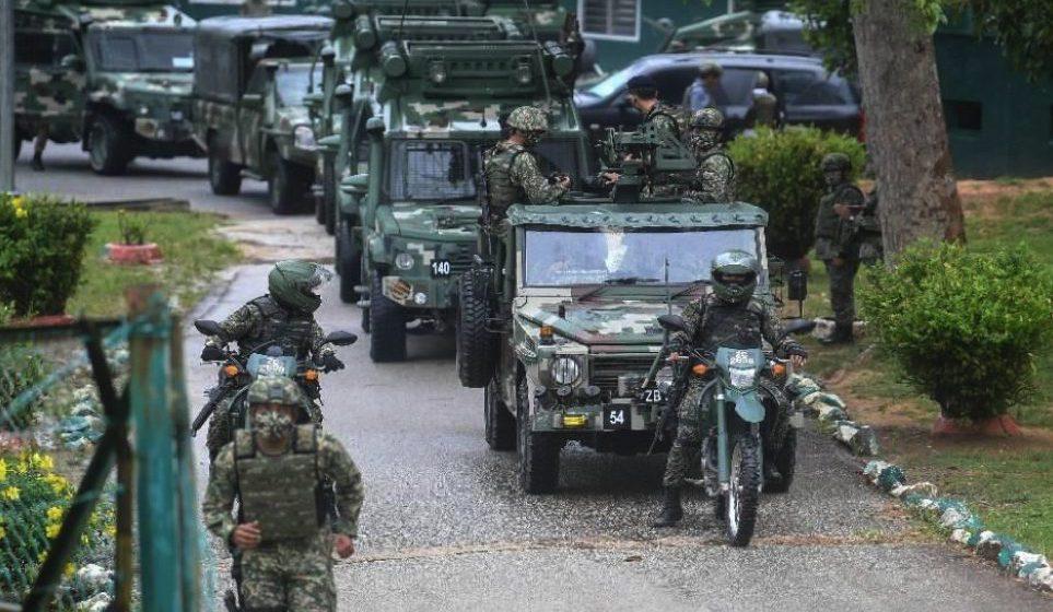 Operasi kawalan secara bersepadu di sempadan utara negara mulai Januari 2021- Ismail Sabri