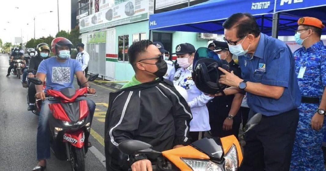 Kes kemalangan maut di Sarawak catat penurunan tahun ini – Lee Kim Shin