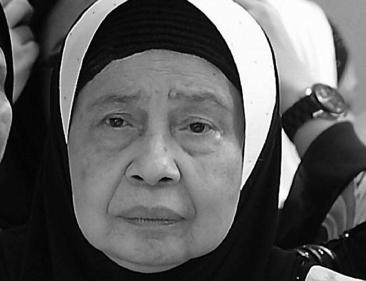 Tun Rahah seorang penyayang, prihatin dan tabah – Hishammuddin