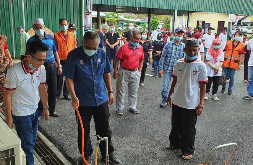 Toleransi serlah keunikan Sarawak