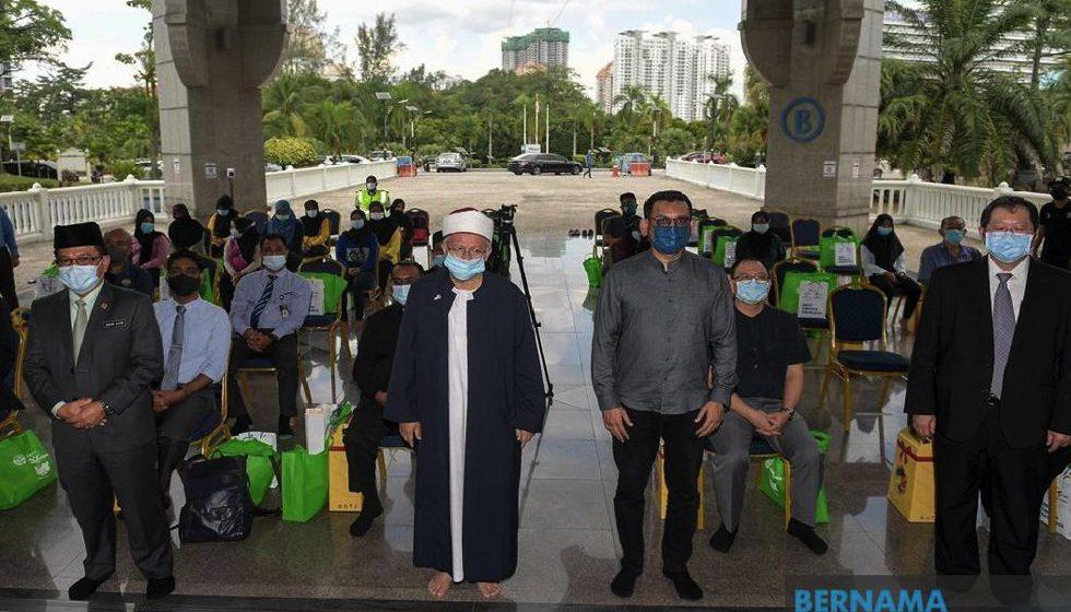 Kos Haji: Kerajaan cari jalan tidak beban jemaah