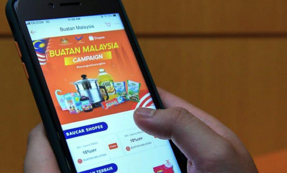 Kerajaan kutip lebih RM400 juta Cukai Perkhidmatan Digital