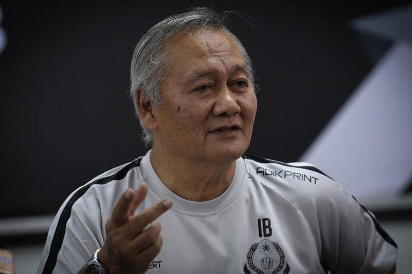 Irfan jurulatih baharu Kuching City FC