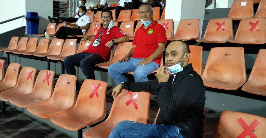 Irfan mahu bawa Kuching City FC ke Liga Super 2022