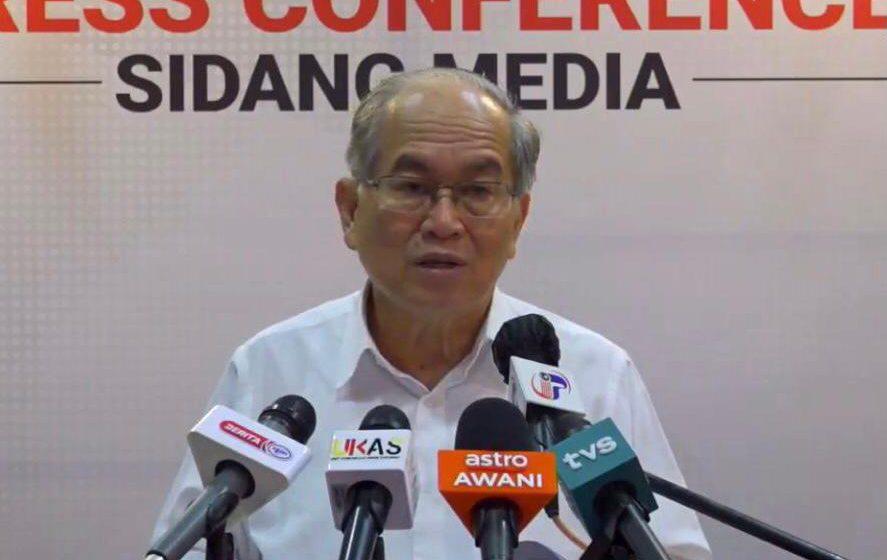 Sarawak catat tiga kes baharu positif Covid-19