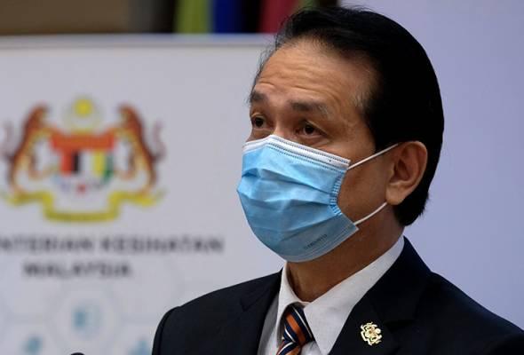 COVID: Kes sembuh di Malaysia kini melebihi 2 juta
