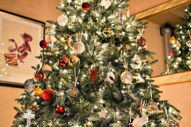 Terkenangkan Krismas sebelum Covid-19