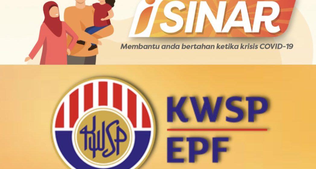 KWSP: i-Sinar dibuka bepun 21 Disember tu