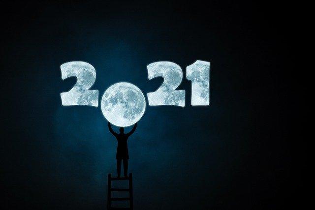 2020 mencabar, 2021 kita bebas