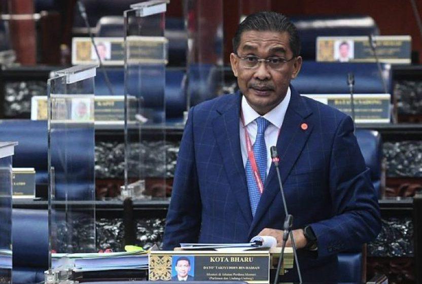 Tidak timbul isu Perdana Menteri hilang sokongan majoriti – Takiyuddin