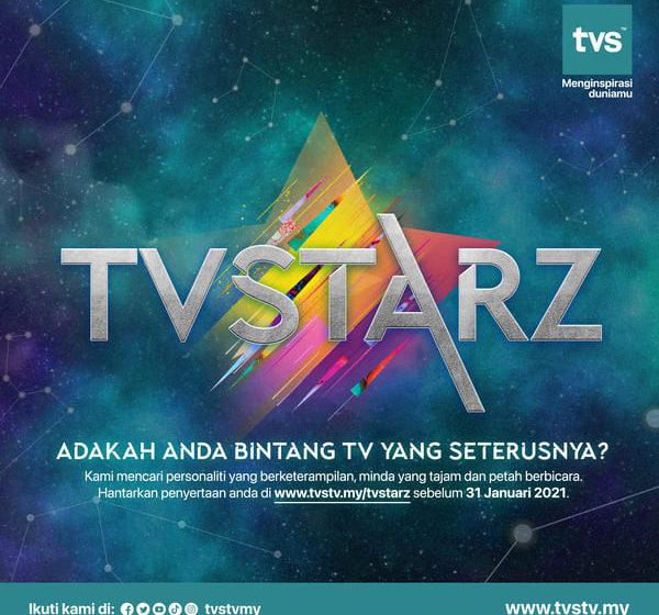 Enam peserta bakal berdepan seorang pencabar setiap minggu dalam Program Realiti TVSTARZ