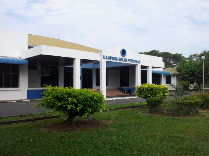 Kampung Sukan Miri dijadikan pusat rawatan