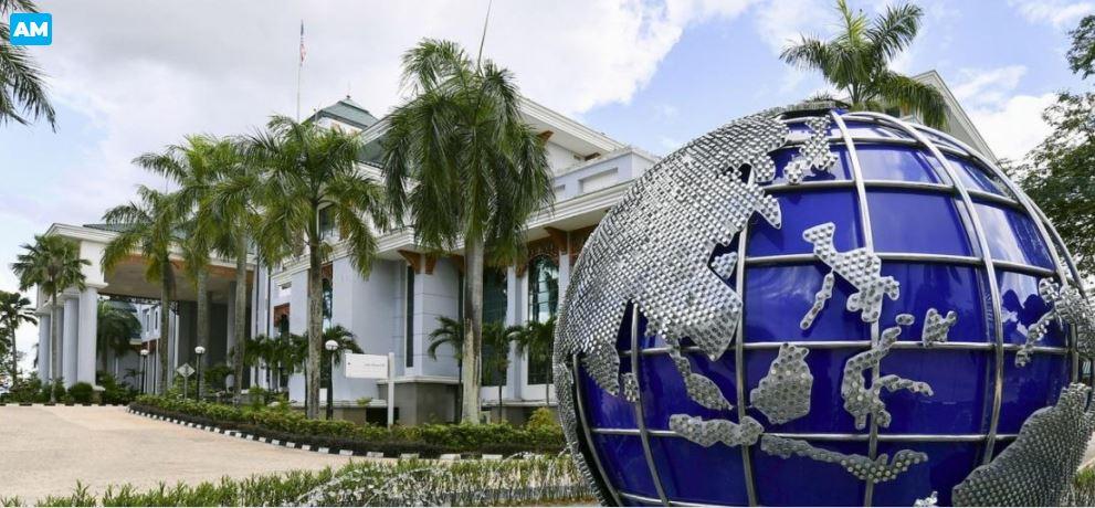 Kedutaan Malaysia: Tiada rakyat Malaysia dalam pesawat Sriwijaya yang terhempas di Indonesia